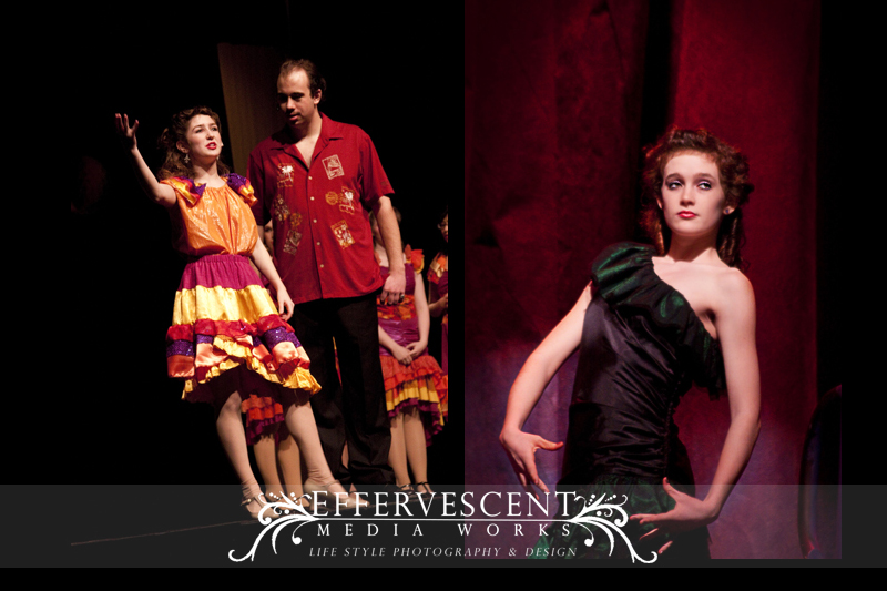 East High School Theater, Salt Lake City Theater Photography, Morgan Maby, Utah Event Photographer