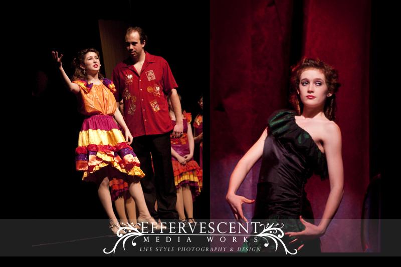 East High School Theater, Salt Lake City Theater Photography, Morgan Maby, Utah Event Photographer
